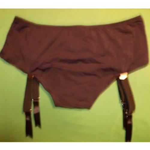 back of panty