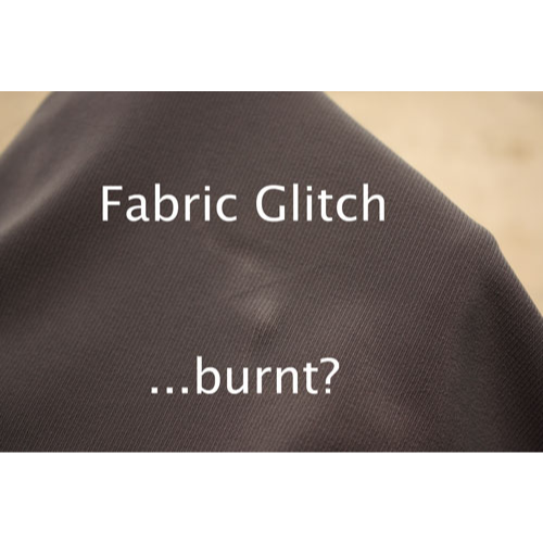 Fabric DEFECT
