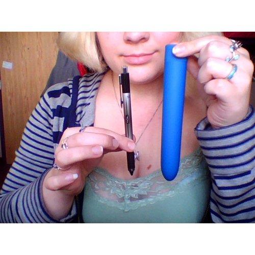 Rocker VS Pen