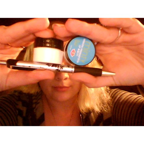 Tubs VS Pen