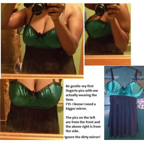 lingeriegreen