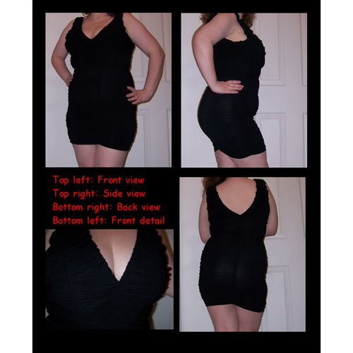 no shapewear