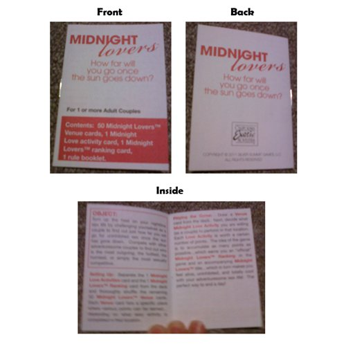 Rule Booklet