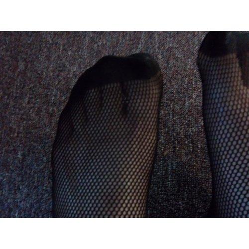 reenforced toe