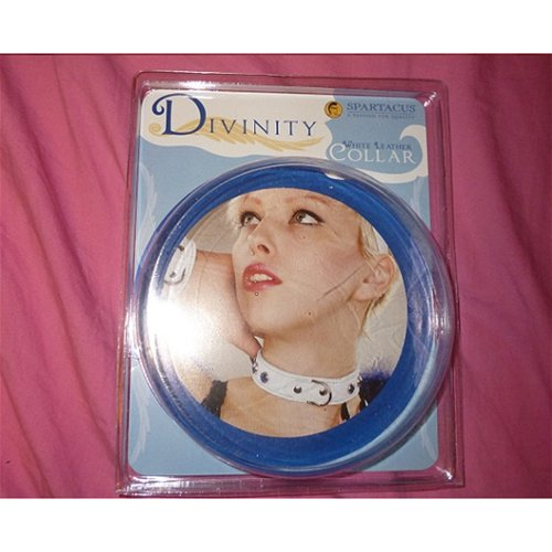 Divinity collar
