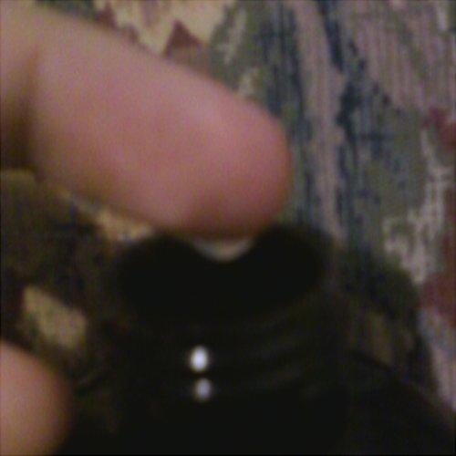 Finger Drip
