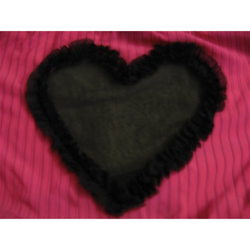 heart front