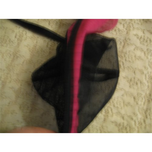 reinforcement mesh bra