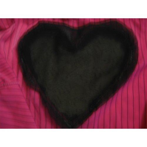 inside heart mesh