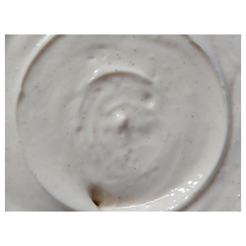 Mangosteen closeup