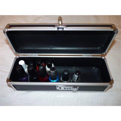 safe with nail polish