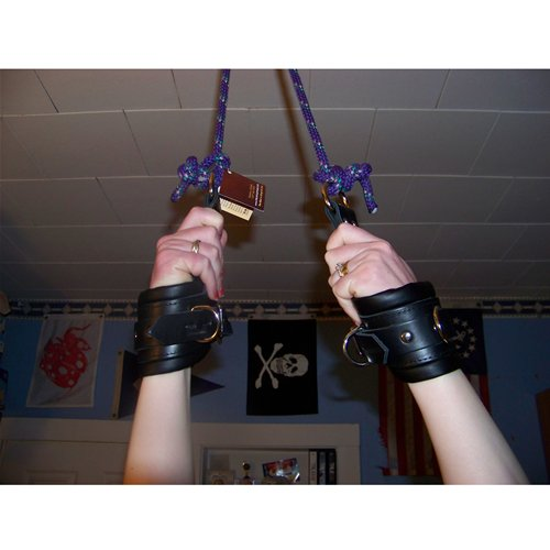 Master Suspension Cuffs