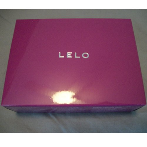Lelo Mia outer box