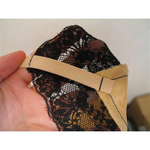 lace seams