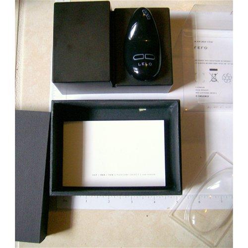 Lelo Nea Packaging