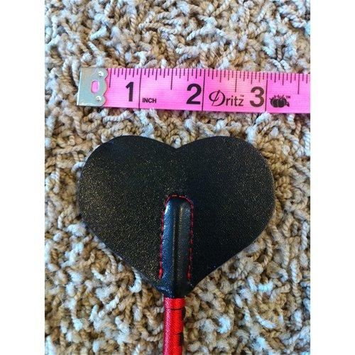 heart width
