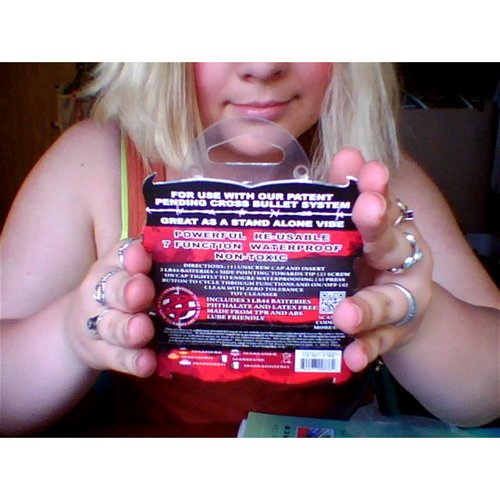 Ammunition Back