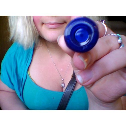 Ammunition Button