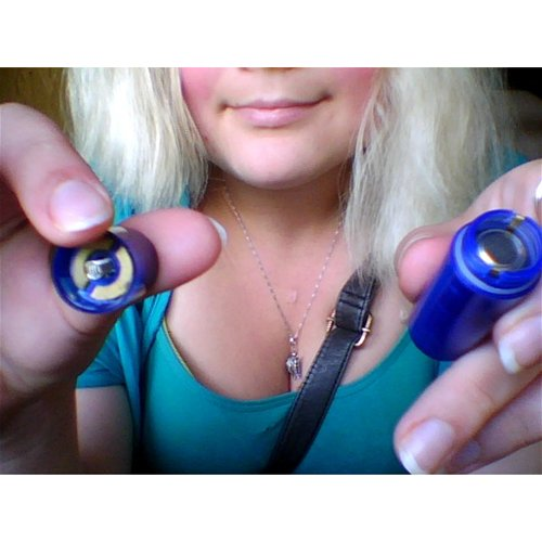 Ammunition Open