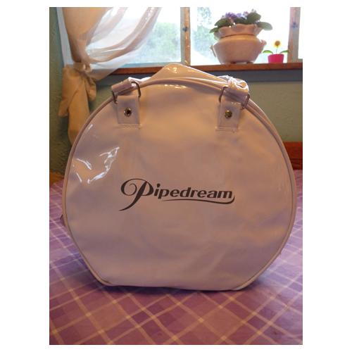 Back of bag