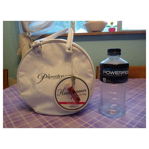 Bag size comparison