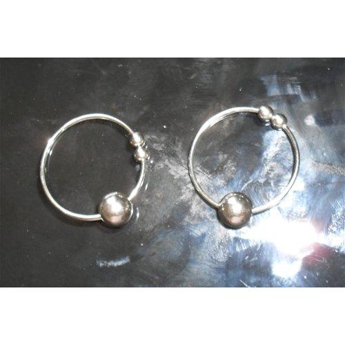 Bare Rings