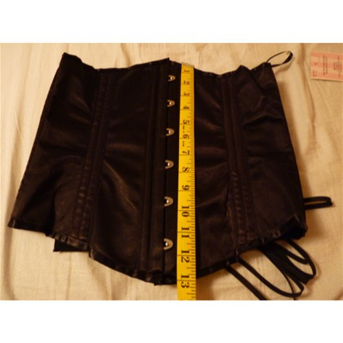 measuring tape front