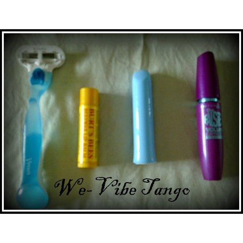 We-Vibe Tango- International Comparison
