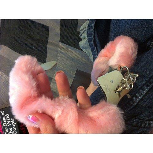 love cuffs keys