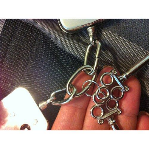 love cuffs 2 keys