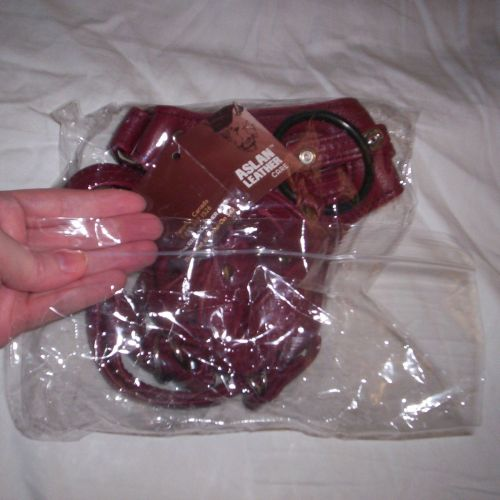 Aslan Cherry Jaguar packaging