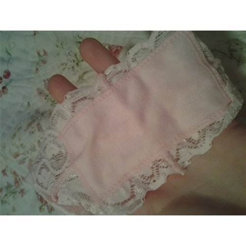 Crotch panel