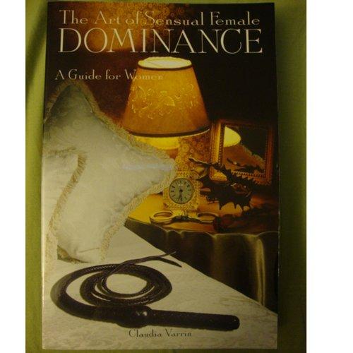 The Art Of Sensual Female Domination 88
