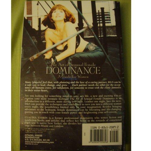 The Art Of Sensual Female Domination 50