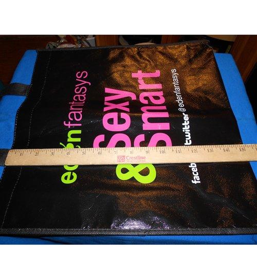 Eden Bag Tall