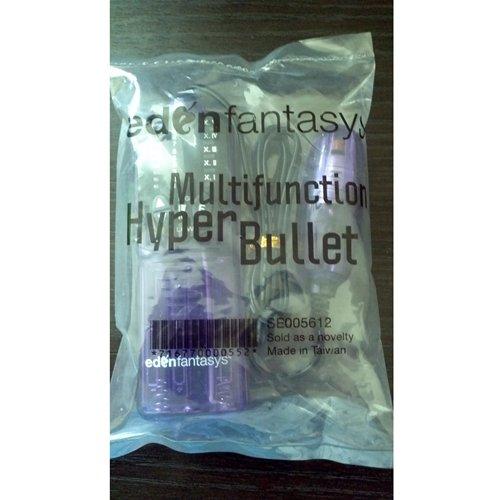 Hyper Bullet Package