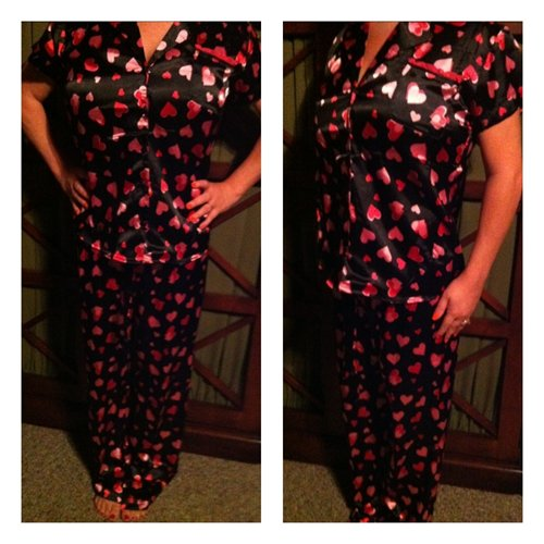 EdenFantasys Sweet Sensations Pajama Set