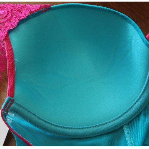 padding in bra
