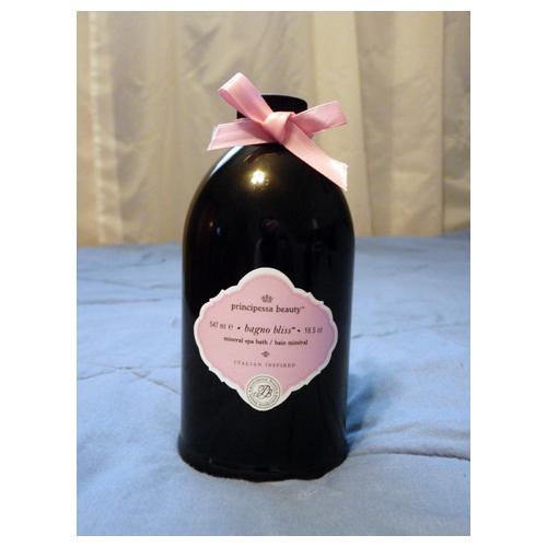 Bottle front