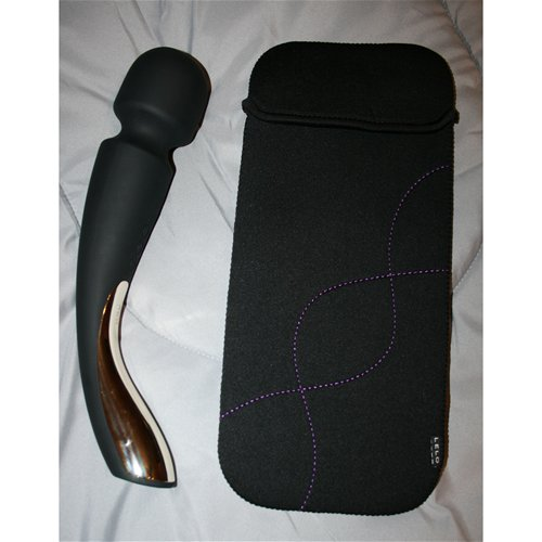 Smart Wand & Pouch