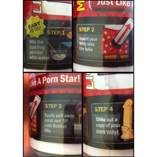 4 step directions