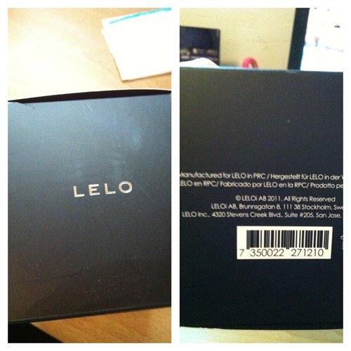 lelo box top bottom