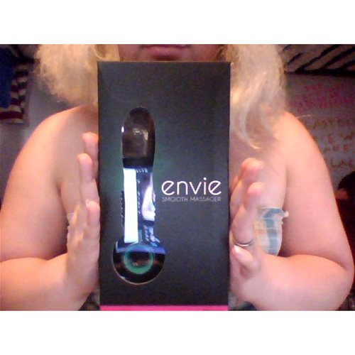 Envie Smooth Box 2