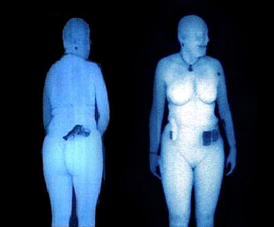 Body scan example