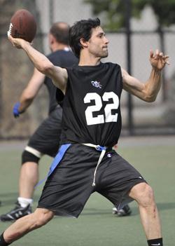 New York Gay Football League