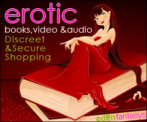 Erotic fiction - EdenFantasys Erotic Bookstore