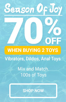 Get 70% Off When Buying 2 Items