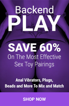 Save 60% On Kit For Backdoor Play