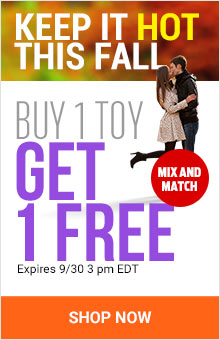 Buy 1 Toy, Get 1 FREE