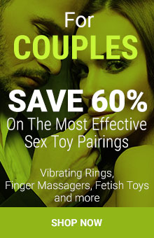 Save 60% On 2 Items Set For Couples